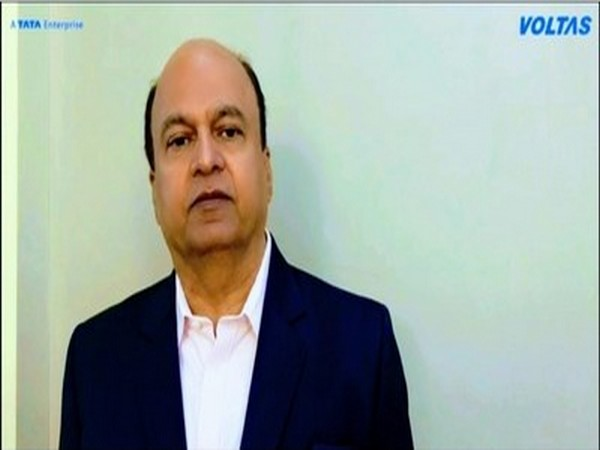 Pradeep Bakshi, MD & CEO, Voltas Limited