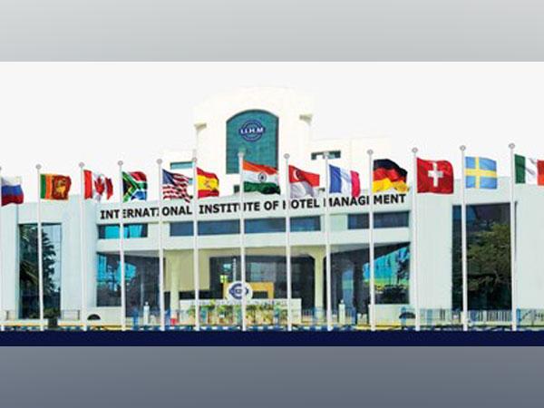 IIHM Global Campus