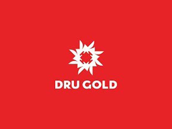 DRU GOLD logo