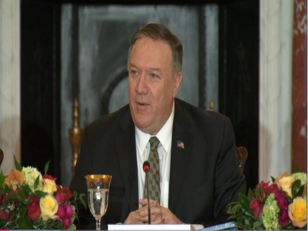 US Secretary of State Mike Pompeo. (File Photo)
