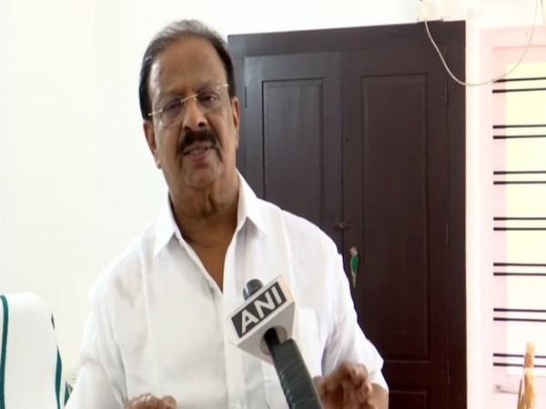 Kerala Pradesh Congress Committee (KPCC) president K Sudhakaran
