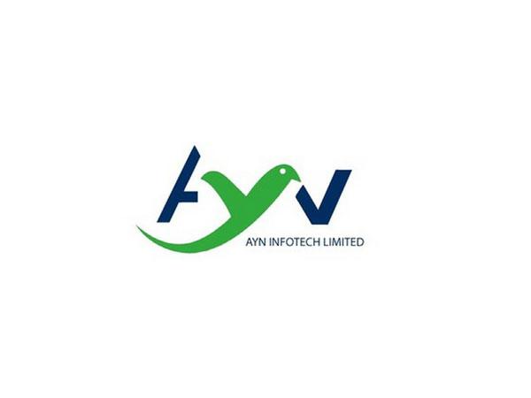 AYN InfoTech logo