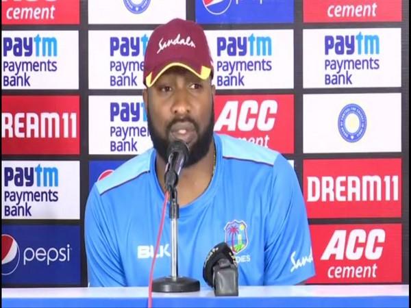 West Indies limited-overs skipper Kieron Pollard