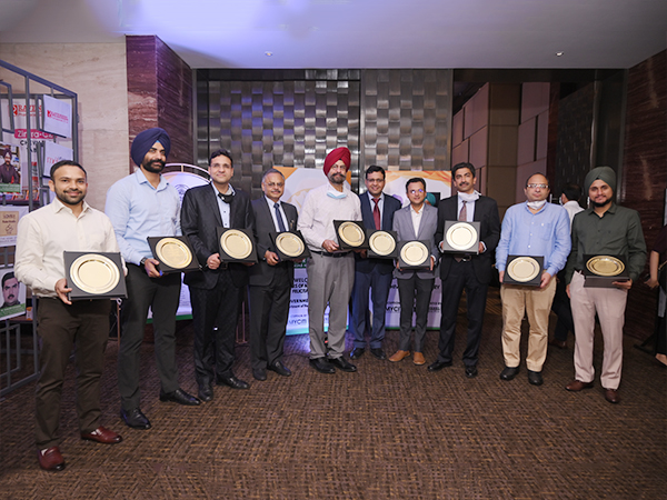 Team of Doctors from Amandeep Hospital Private Limited, Amritsar