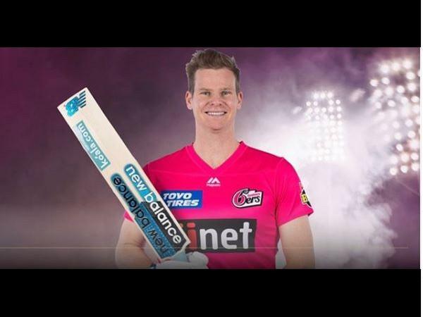 Australian batsman Steve Smith (Photo/ Steve Smith Instagram)