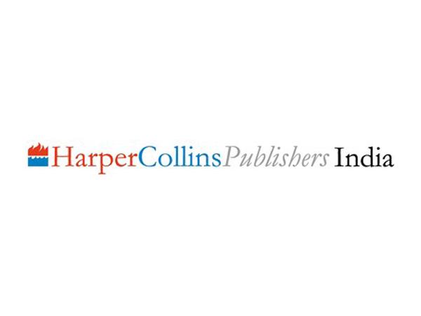HarperCollins Publishers India Logo