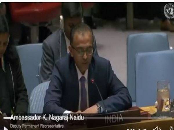 Peace-building resources exist within conflict-affected societies: India at UN