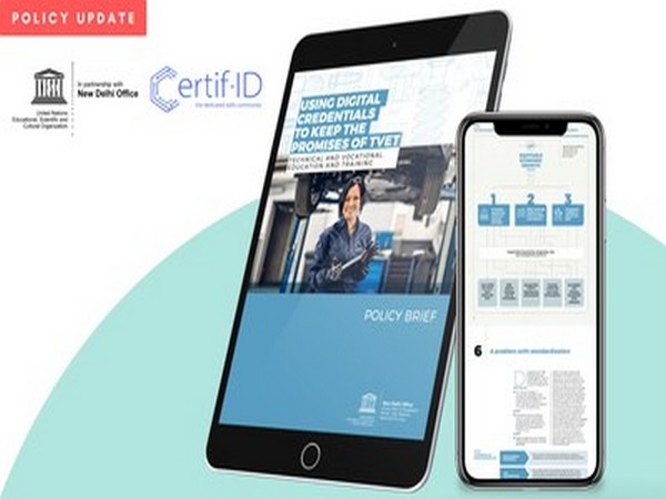 Certif-ID in Partnership with UNESCO unveils policy brief on digital credentials