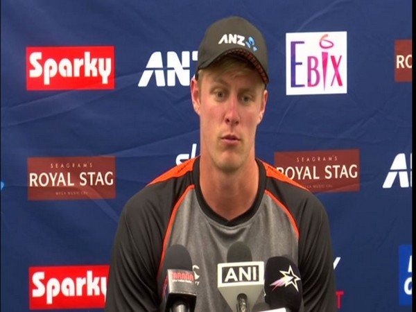 Feeling of making my Test debut hasn't sunk in yet: Kyle ...