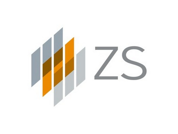 ZS Associates India Pvt Ltd logo