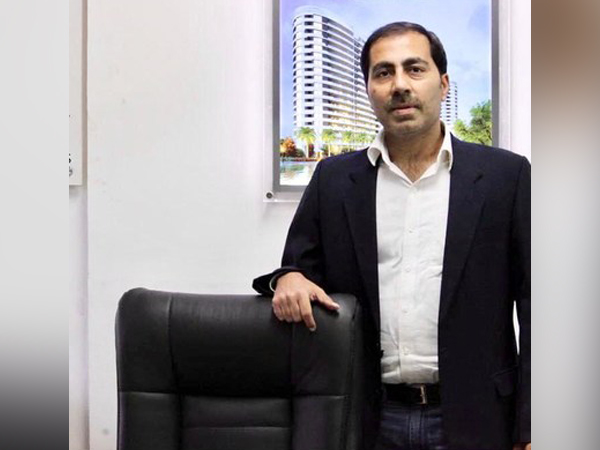 Jatin Mohan Seth, Director of Chandigarh-based Family Nest Real Estates Private Limited