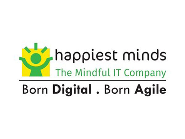 Happiest Minds logo