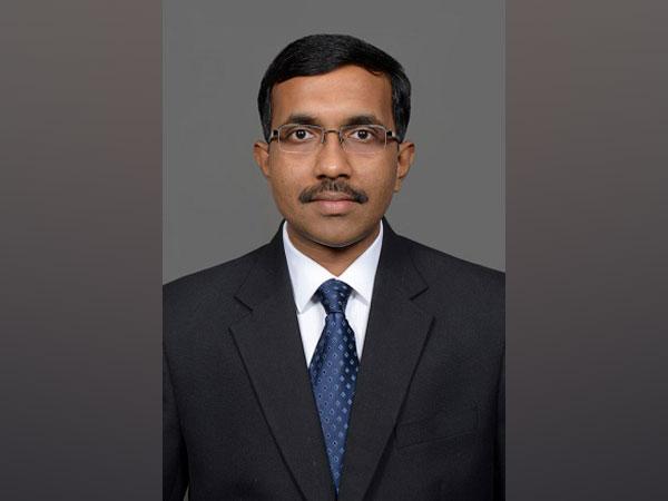 Kumar KV