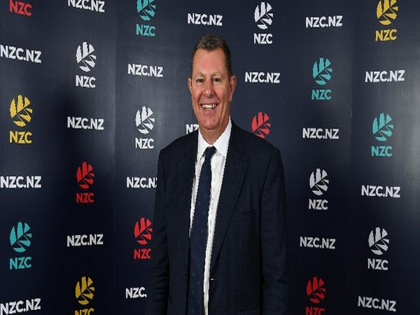 Newly elected ICC chairman, Greg Barclay (Photo/ ICC Twitter)