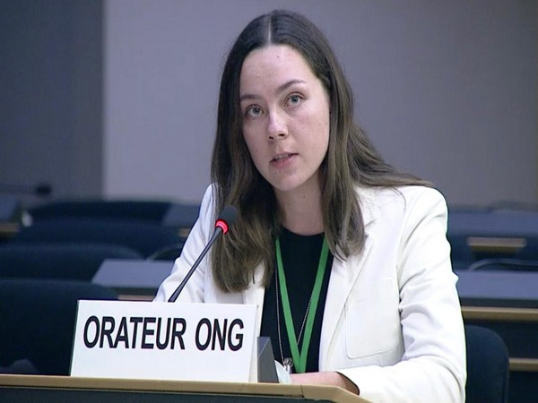 Veronica Ekelund, Research Analyst at EFSAS
