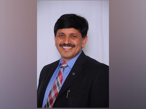 Dr Mahendra Narwaria, Chairman, Asian Bariatrics, Ahmedabad