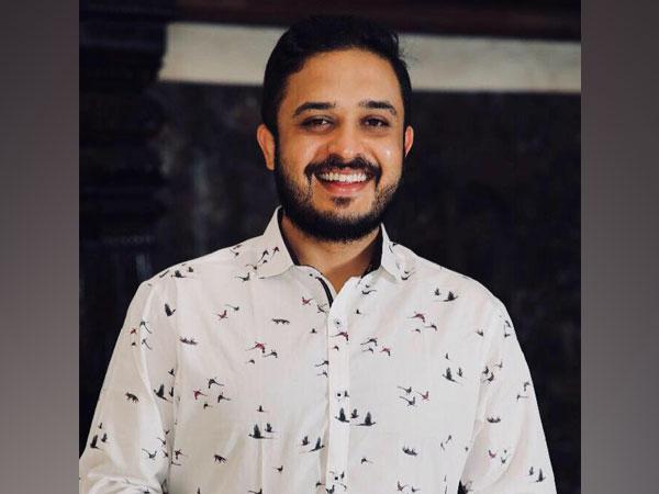 Vishal Nagesh