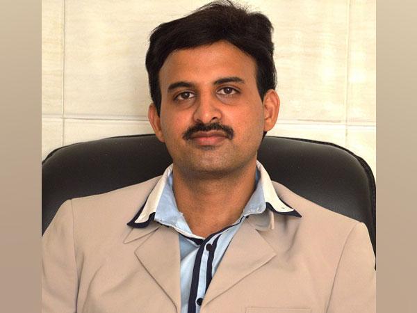 Dr K Ravikanth