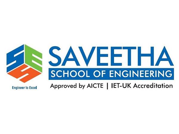 Saveetha School of Engineering