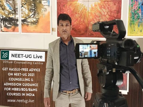NEET-UG Live launches