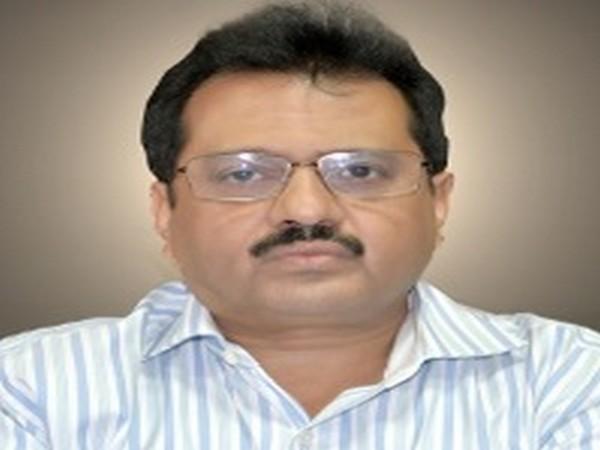 Mumbai City Collector Shivaji Jondhale