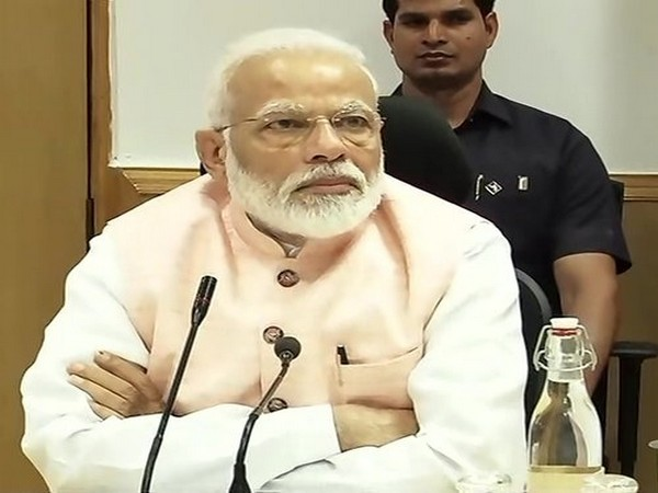 Prime Minister Narendra Modi will chair the Cabinet meeting on Monday.