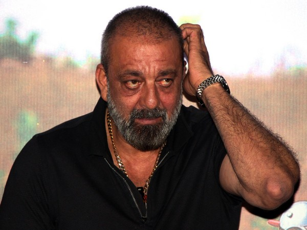 Bollywood actor Sanjay Dutt will campaign for RSP in the upcoming Maharashtra Assembly elections, a Cabinet minister said on Sunday. (File photo)
