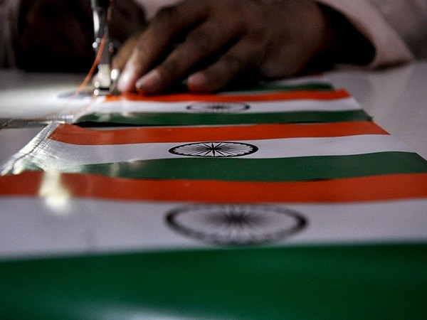 According to a notification dated October 11, the Central government has introduced a new papa 18 to General Notes regarding the import policy for the National Flag.
