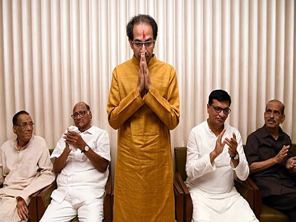 Shiv Sena chief Uddhav Thackeray is set to be sworn in as Chief Minister of Maharashtra on November 28.