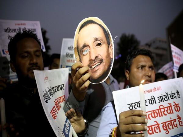 Expelled BJP legislator Kuldeep Singh Sengar has been found guilty by a Delhi court (Representative Image)