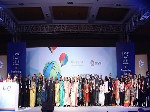 Fourth Annual IC3 Conference concludes in Mumbai with 900+