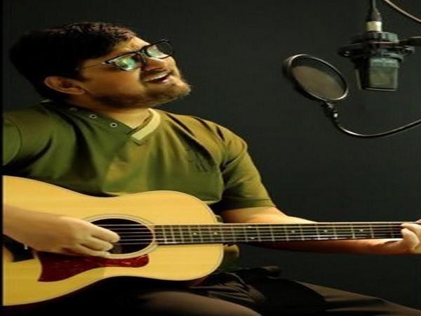 Musician Wajid Khan (Image Source: Twitter)