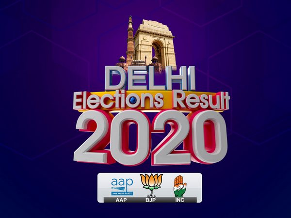 The counting of votes for the hard and bitterly-fought Delhi Assembly began amid tight security at 8 am today. Delhi had gone to polls on February 8.