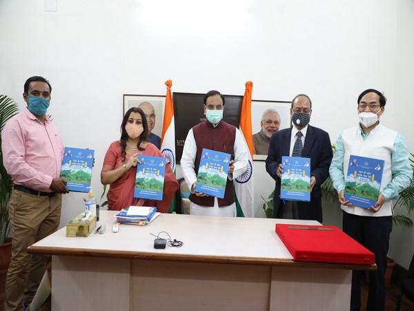 PRSI Dehradun Chapter announces launch of the book 'Bharat Ki NavinRashtriya Shiksha Niti 2020: Navyug Ka Abhinandan'