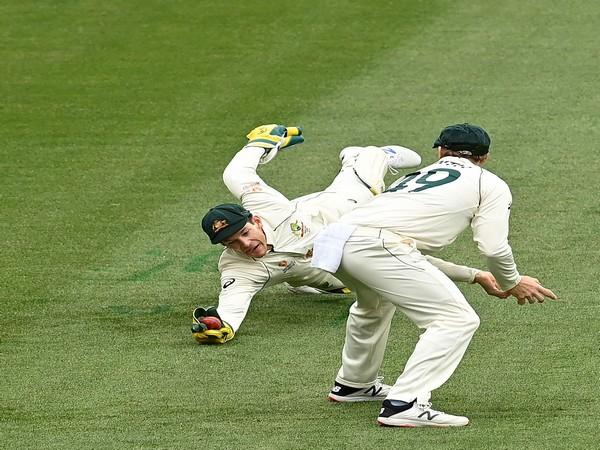 Australia skipper Tim Paine (Photo: cricket.com.au twitter)