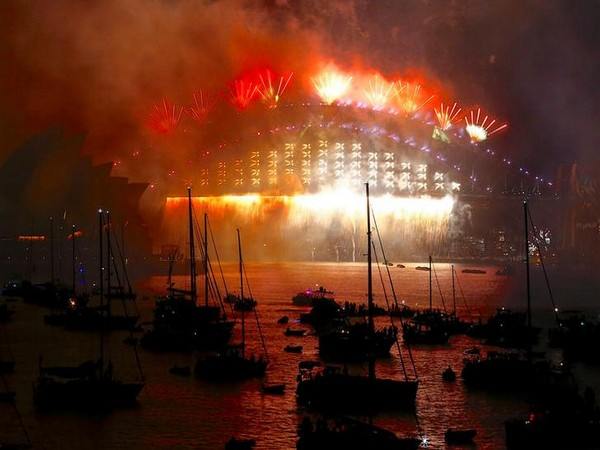 New Year celebrations in Auckland (File pic)