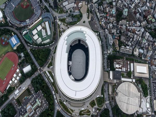 Tokyo (Photo: International Olympic Committee)
