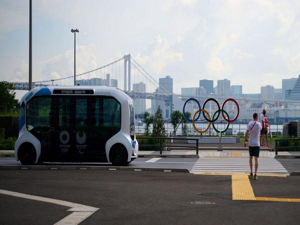 Tokyo (Photo:  IOC/Matthew Jordan Smith)