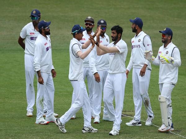 Indian Cricket Team (Photo/BCCI Twitter)