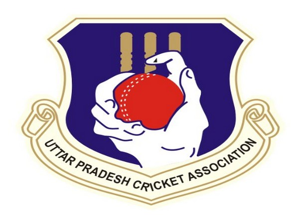UPCA logo.