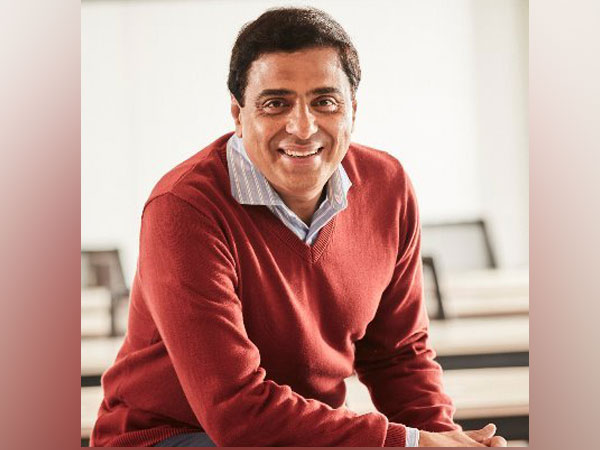 Ronnie Screwvala (Image source: Twitter)