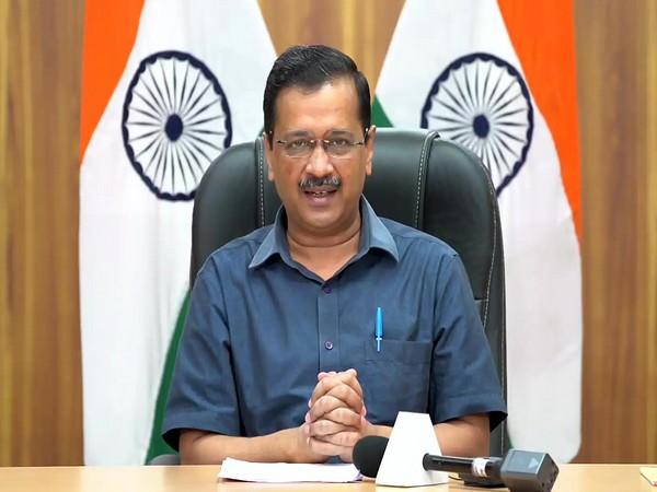 Delhi CM Arvind Kejriwal (File Photo)