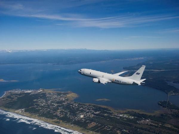 Representative image (Photo Credits: Boeing India)