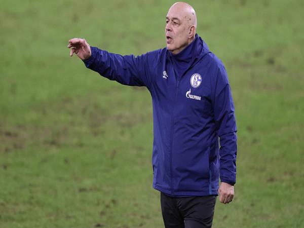 Christian Gross (Photo/ Schalke FC website)