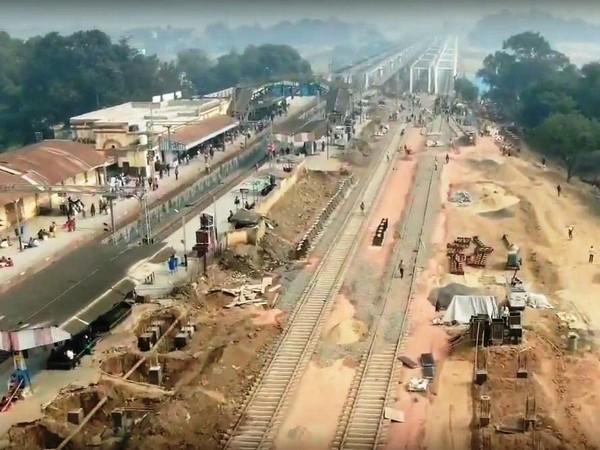 Danapur railway division
