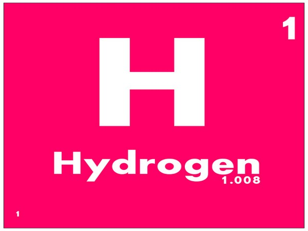 Biological enzymes, called hydrogenases, are nature's machinery for making and burning hydrogen gas.