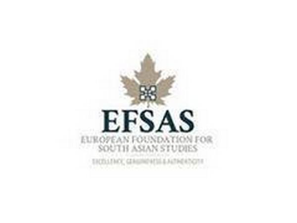 EFSAS logo