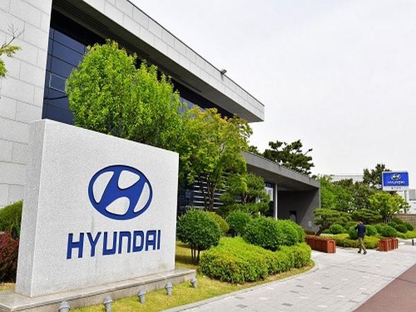 Hyundai Motor Ulsan plant's main Gate. Photo=Hyundai Motor