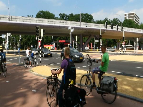File photo: 24 Oktoberplein in Utrecht