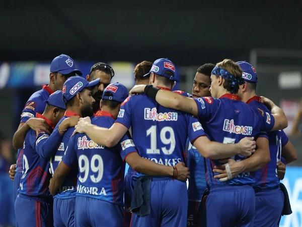 Delhi Capitals won the first game against CSK (Photo/ IPLT20.com)